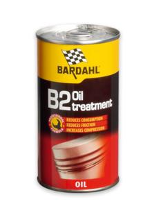 BARDAHL 2 OIL TREATMENT ml 400 nuova confezione