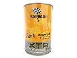 Bardahl XTR Racing C60 39.67  20W 60 lt 1