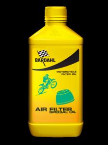Bardahl AIR FILTER SPECIAL OIL LT 1