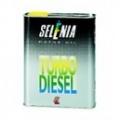 Selenia Turbo Diesel 10w40 lt 2