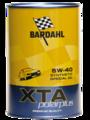 BARDAHL  XTA polarplus 5W-40  1 LT