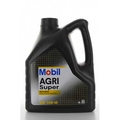 Mobil Agri Super 15W-40 - 4 litri