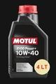 Motul 2100 Power+ 10W40 4 LT